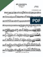 IMSLP87006-PMLP44344-Goltermann - Cello Concerto No4 in G Op65 Schulz Cello