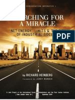 Searching for a Miracle