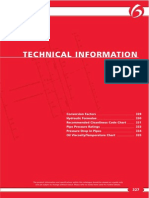 Technical Information Berendsen