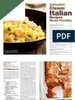 Classic Italian Web Premium