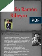 C. Ribeyro