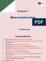1. Macromolecules_part 2 Til Lipid