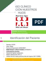 Caso Clinico Cottolengo