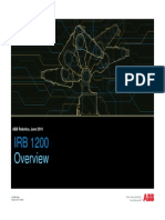 IRB1200 Presentation External