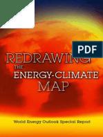 Mapa Energético Climatico Del IEA