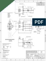 Pintle Metering Valve 101299 2 OUTLINE A