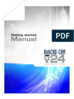 V24 Getting Started Manual