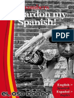 04. Pardon My Spanish