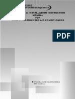 Basic Installation GuideKFR32GW_ NEW 0409
