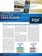 Newsletter TRP Edisi Mei 2014