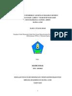 Khairunnisak Kti PDF