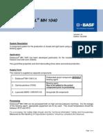 Elastocool MH1040