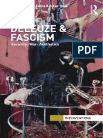 Deleuze on Fascism
