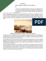 CAPITULO 1(Historia Del Vidrio)