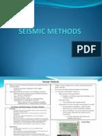 Kuliah Seismik Ekslporasi 2014