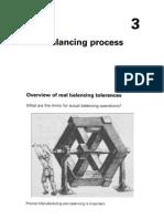 The Balancing Process
