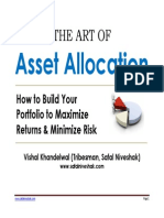 Asset Allocation Guide Safal Niveshak