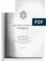 An Overview of Chemistry