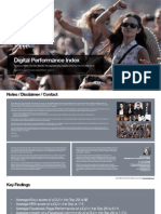Digital Performance Index - DJs June 2014