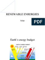 Renewable Energies 2