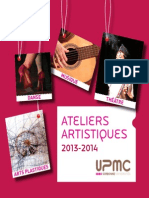 Guide Ateliers