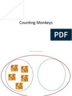 counting monkey addition