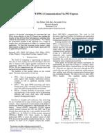 Cluster Computing Preprint