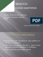 DIAPOSITIVAS SANITARIAS