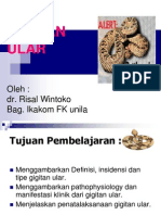Agromed 5 - Dr. Risal (Gigitan Ular 4)