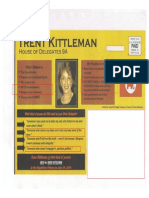 Kittleman Mailer