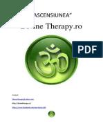 001991Ascensiunea Divine Terapie