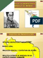 Presentación Geopolítica 1