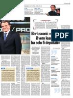 Il confronto Prodi-Berlusconi 2006