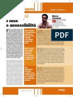Un articolo sulla web accessibility