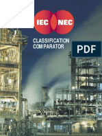 IEC NEC Comparation
