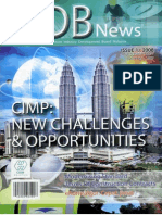 Cidb News Issue 1 2008