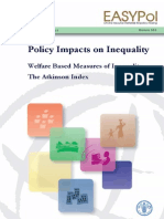 Welfare Measures Inequa Atkinson 050en