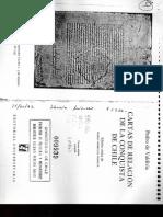 Cartas Valdivia