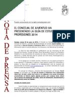 200614 NP- Presentación Guía de Estudios y Profesiones 201…