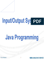 Java Input Output- Part 2