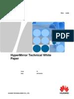 Huawei Storage HyperMirror Technical White Paper.pdf