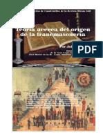Teoria Acerca Del Origen de La Francmasoneria - John Jamill