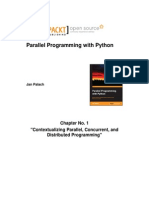 9781783288397_Parallel_Programming_with_Python_Sample_Chapter