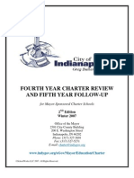 FYCR FINAL Protocol Electronic 2007.03.15 for WEB (Fourth Year Charter Review and Fifth Year Follow Up)