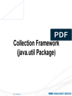 CollectionFramework In core Java