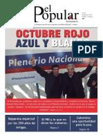 El Popular 272 PDF Órgano de prensa del Partido Comunista de Uruguay