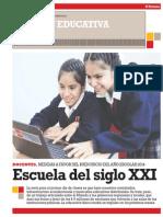 Suplemento El Peruano Gestion Educativa