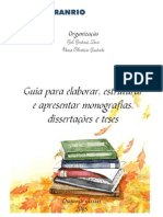Manual de Monografia UNIGRANRIO