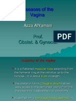 Diseases of the Vagina DrAZ