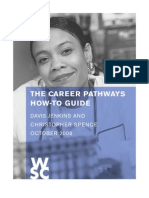 The Career Pathways How-To Guide
